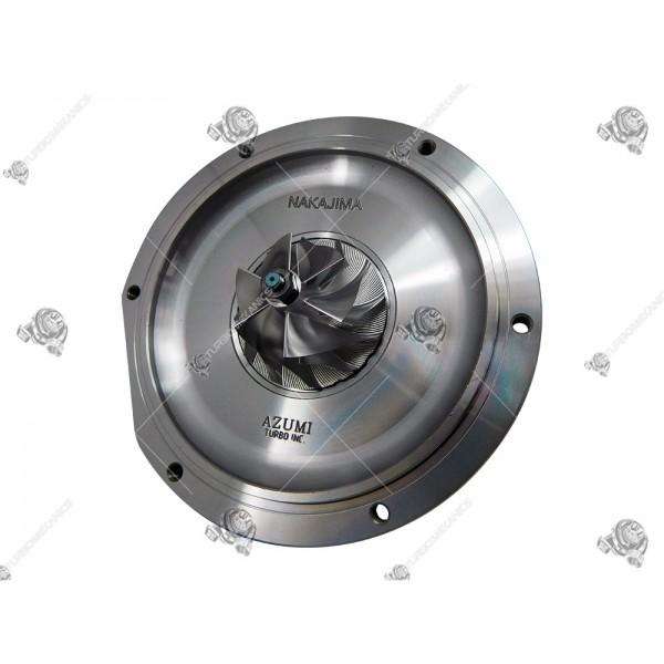 Reparación Turbo para Chevrolet FSR - FVR - FYZ - BUS MT10 Nakajima By Azumi