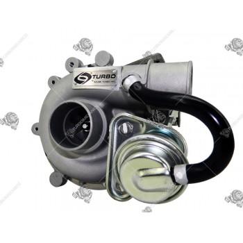 Turbo para Mazda BT50...