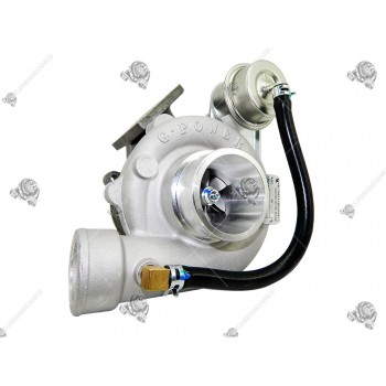 Turbo para JAC 1035 G-Power...