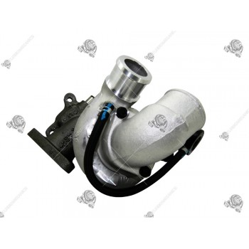 Turbo para Hyundai H1...