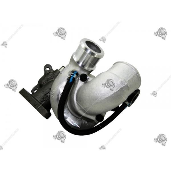 Turbo Hyundai H1