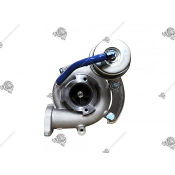 Turbo para Daihatsu Delta...