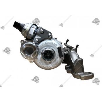Turbo para Volkswagen...