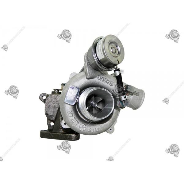 Turbo para Hyundai H1 Garrett Original