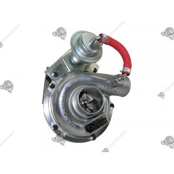 Turbo para Chevrolet 3.0...