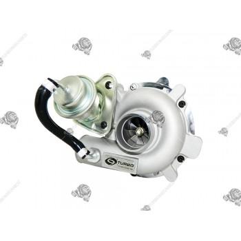 Turbo para Chevrolet NHR -...