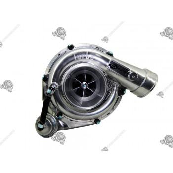 Turbo para Chevrolet FSR -...