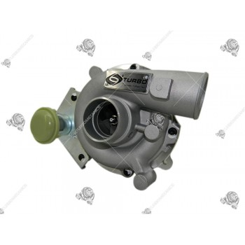 Turbo para Chevrolet D-MAX...