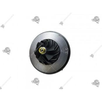 Reparación de Turbo...