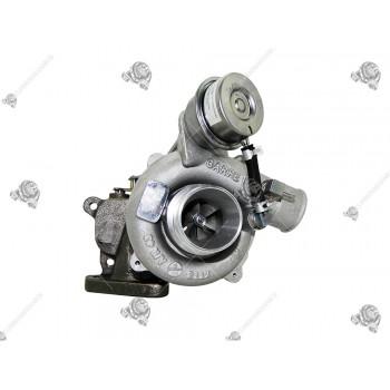Turbo Garrett Para Hyundai H1
