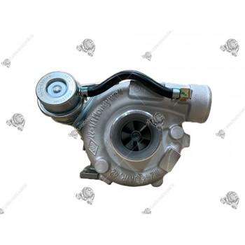 Turbo Garrett Para Jac 1035